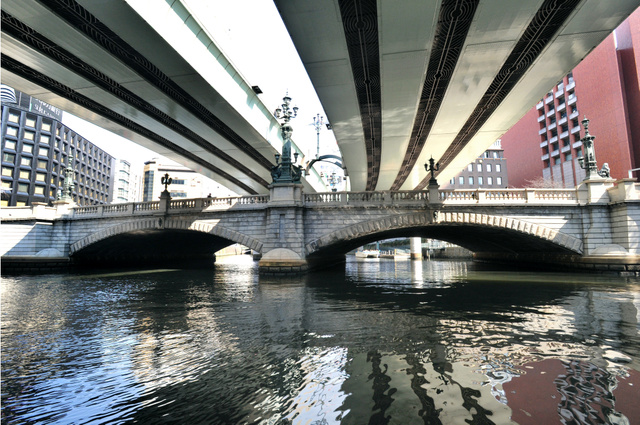 秋田中央道路