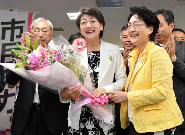 「内閣改造しても駄目だ」大型地方選連敗、自民に危機感:朝日新聞デジタル