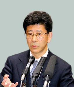 森友問題答弁の佐川・国税庁長官...