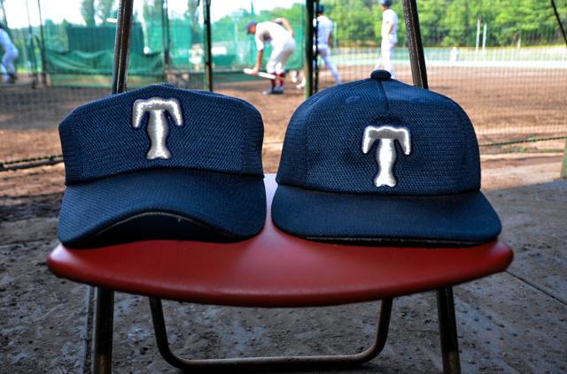 高校球児の帽子について - 甲子園を見ていて思った …