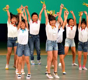 小中学生ダンスコン、東日本大会...