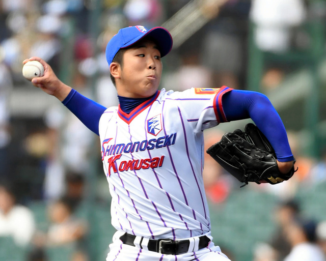 下関 野球