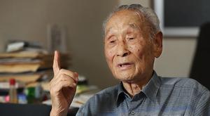 (戦争を語る:3)韓国人元戦犯の闘い 韓国人元BC級戦犯・李鶴来さん