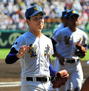 福島で投げながら思うパキスタン 聖光学院・平野サビィ - 高校野球 ...