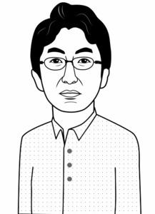 (葦)関西さん、ありがとう 野波健祐