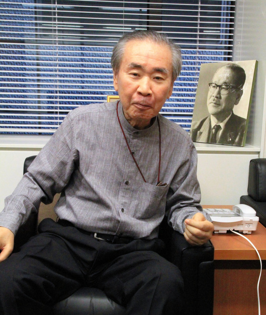 長野)羽田孜元首相、死去 「眠...