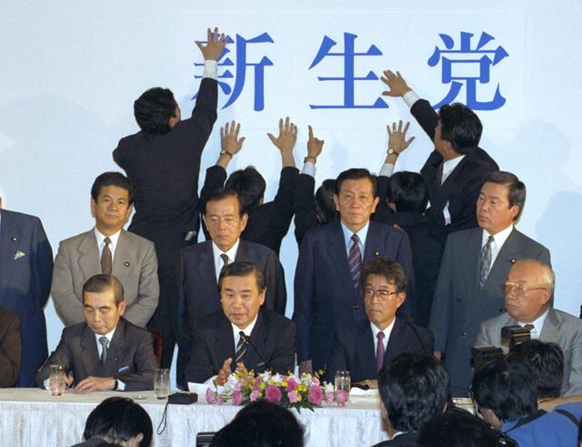 ミスター政治改革」悼む 羽田孜氏死去に与野党から声:朝日新聞デジタル