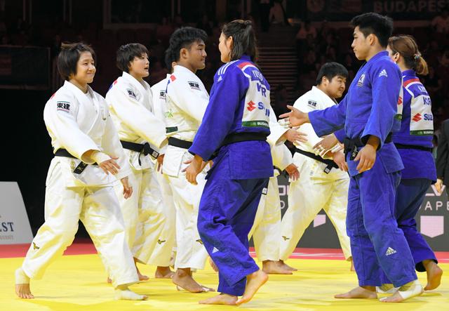 「柔道の世界選手権芳田司無料写真」の画像検索結果