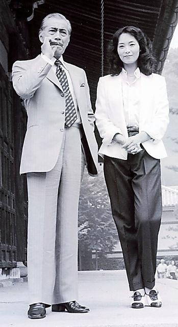 あのとき・それから)1977年 「2時間ドラマ」の先駆け登場 旅情と ...