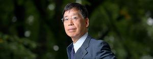 (2017衆院選)デフレかバブルか 元日本銀行金融研究所長・翁邦雄さん