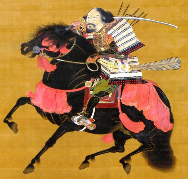 足利尊氏の顔、これで決まり? 中世肖像画の写し発見:朝日新聞デジタル