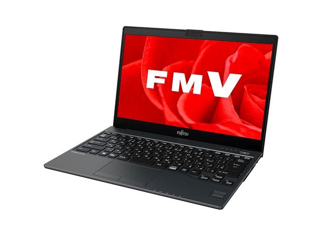 富士通、PC事業をレノボに売却 F...