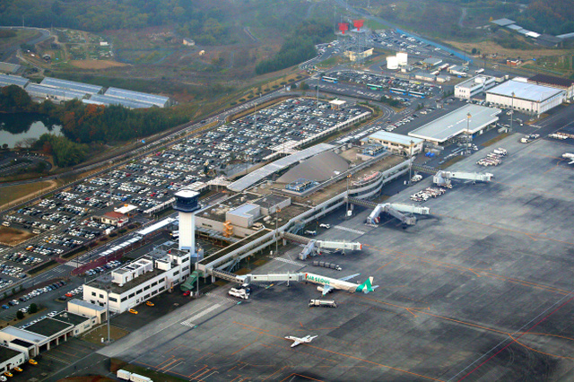 高松 空港