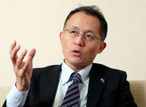 (インタビュー)ノーベル平和賞の先に ICAN国際運営委員・川崎哲さん