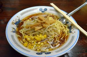 軽食&ラーメン メルシー>