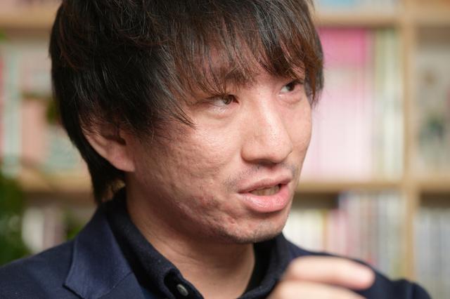 君たちは…自分の意思をどう見つけるのか 羽賀翔一さん:朝日新聞デジタル