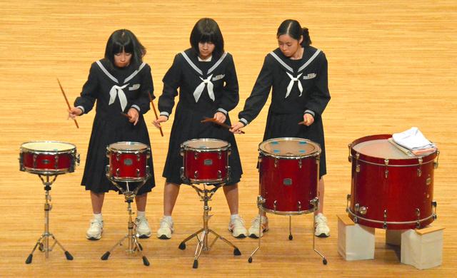 長崎)中学の部5団体が九州大会...