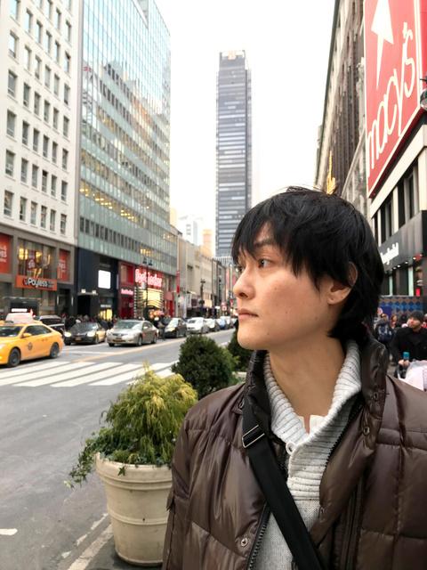 厳しい父を殴って高校中退した過去… ある外交官の思い:朝日新聞デジタル