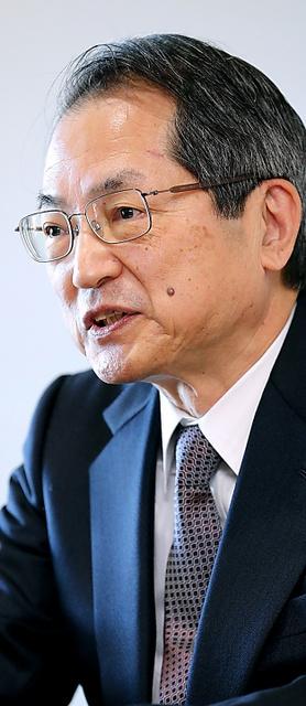 (ひと)大谷直人さん 第19代最高裁長官に就任した