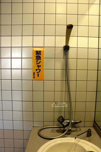 【食】トイレには緊急シャワー…東大研究棟の隠れ家イタリアン ->画像>12枚