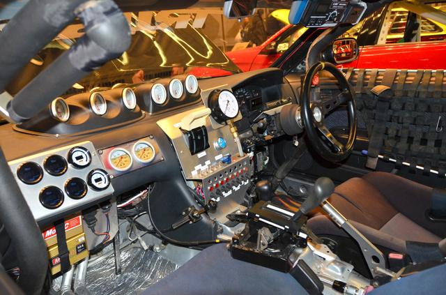 【自動車】ターボ多すぎな魔改造シルビア ジェットエンジンも搭載 YouTube動画>9本 ->画像>57枚