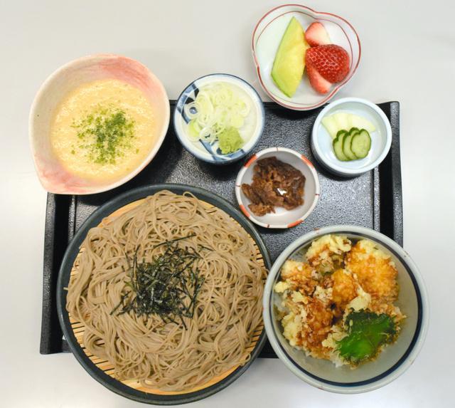 公式戦初対決で佐藤名人に快勝した藤井四段の本日の食事がこちら 2人前をペロリ  [937373665]->画像>7枚