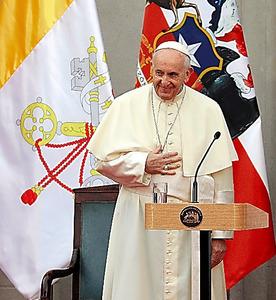 聖職者の性的虐待、ローマ法王が...
