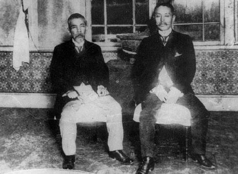 100年前の護憲運動、内閣倒した 国民の不満、暴動に:朝日新聞デジタル