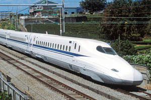 東海道新幹線、誰でも使える無線...