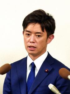 元神戸市議の橋本健氏を書類送検...