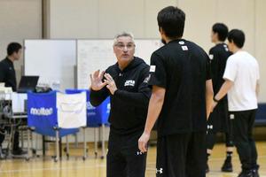 田臥勇太37歳、バスケ代表候補にサプライズ復帰