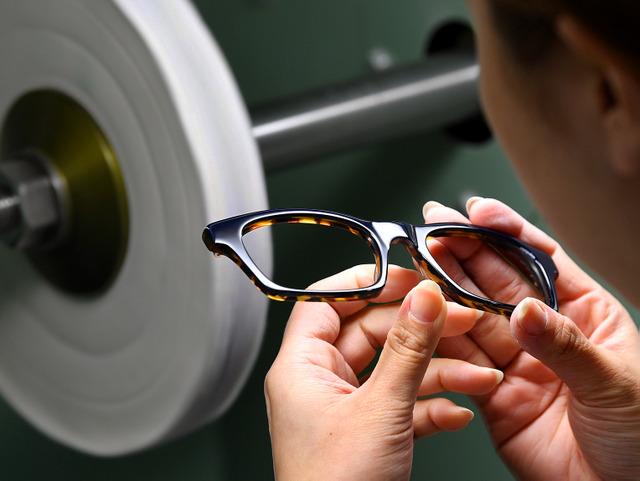 お眼鏡にかなう世界品質 福井ブ...