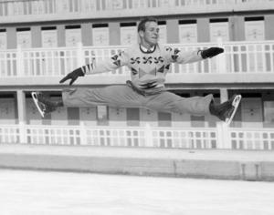 1948年サンモリッツオリンピックのフィギュアスケート競技 - Figure ...