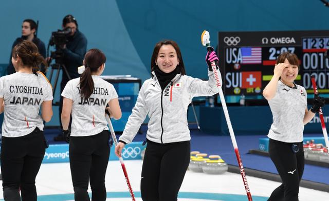 オリンピック 韓国