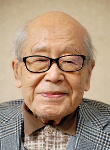 金子兜太さん死去 戦後日本を代...