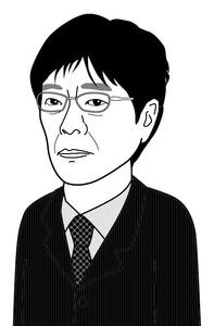 (葦)命を守り続けた32年間 神田誠司