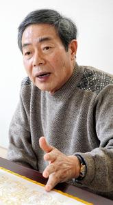 新潟)東電の「適格性」も検証 検証総括委員長・池内氏