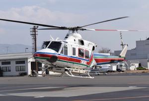 長野)県防災ヘリ墜落から1年 運...
