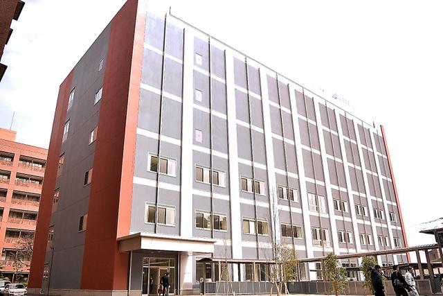 久留米 大学 病院 コロナ