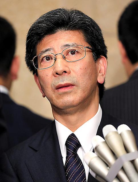 今 ひさ 佐川 のぶ 泥をかぶって天下りのはずが 佐川宣寿氏の官僚人生が乱れた要因