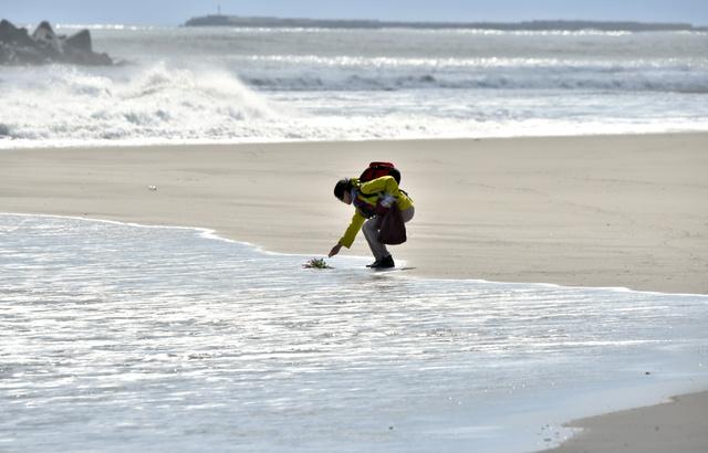 東日本大震災から7年 避難生活、...