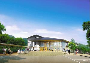 高知)新庁舎14億円で建設 20年完成 安田町:朝日新聞デジタル