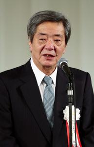 自民・竹下亘氏「6尺の体を燃焼し尽くします」:朝日新聞デジタル