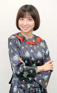 おやじのせなか)篠田麻里子さん...