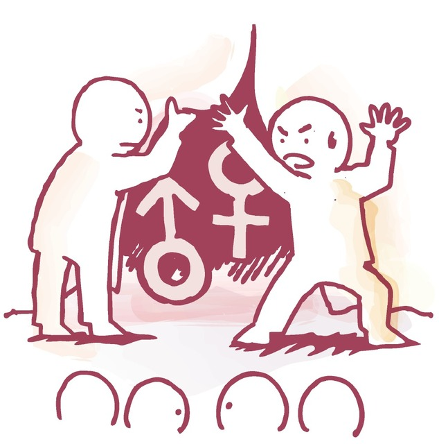 性教育授業を都議が問題視、都教委指導へ 区教委は反論:朝日新聞デジタル