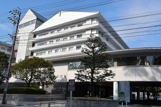 松阪 市 済生会