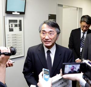 東京労働局長に事務次官が厳重注...