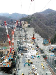 八ツ場ダムに関するトピックス:...