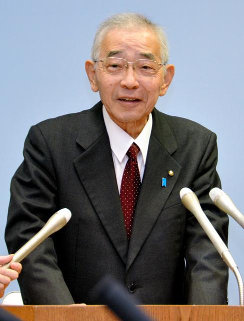 島根)溝口知事公務復帰 地震は「必要な支援を早急に」:朝日新聞デジタル