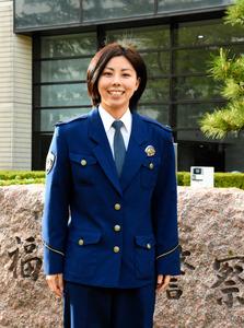 福井)女性警察官で良かったこと...